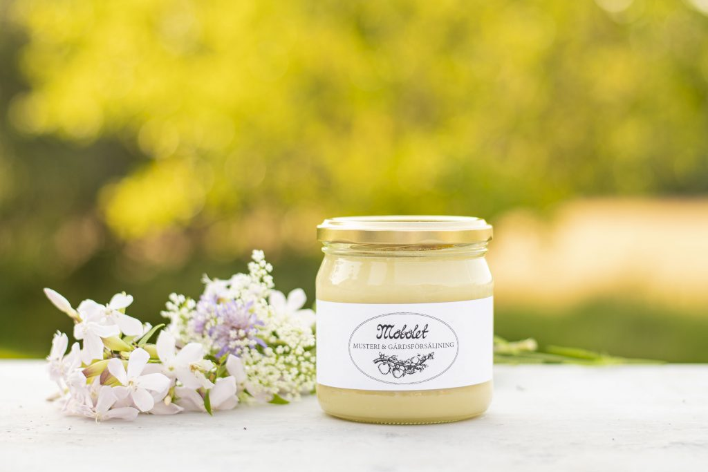 Mobolets honung